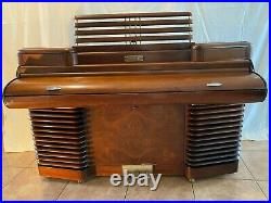 1939 Storytone Worlds Fair Piano (RCA & Story and Clark) Piano Electric Vintage