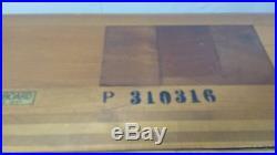 1941 Steinway model P upright vertical Hepplewhite Pianino 45 inch Studio