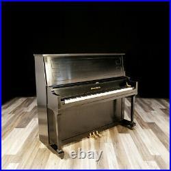 1969 Mason & Hamlin Upright Piano