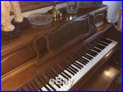 1975 Yamaha Upright Piano