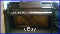1979 Upright Baldwin Piano, good condition