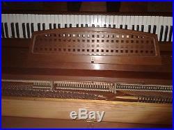 1980 1981 Whitney by Kimball upright Piano