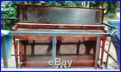 1989 Baldwin hamilton 243 staido piano upright good condition atlanta ga//////