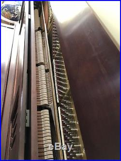 2003 Kawai 52 Upright Piano, Model UST-12 Excellent Condition- Pickup Only