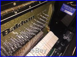 2007 USA Baldwin 248A Upright Piano original owner
