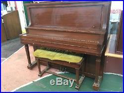 Adam Schaaf Antique Piano