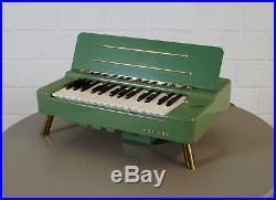 Altes Hohner Viganetta Klavier Kinderklavier Kleinklavier Orgel Vintage 50er J