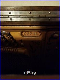 Antique Krakauer Piano