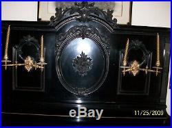 Antique Upright Rachals German Piano