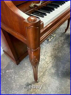 BALDWIN FR PROV CONSOLE PIANO Gorgeous FREE SHIPPIG