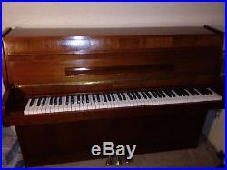 Baldwin Acoustic Upright Console Piano