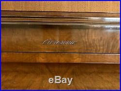 Baldwin Acrosonic Piano One Owner Family