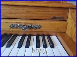 Baldwin Acrosonic Piano with Bench