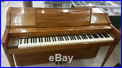 Baldwin Acrosonic Spinet Piano Limited Local Delivery Inc