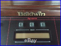 Baldwin Electric Piano