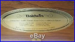 Baldwin Hamilton Console Piano