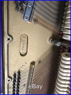 Baldwin Hamilton Piano Excellent Condition