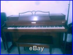 Baldwin Howard Upright Piano (Used)