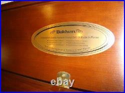 Baldwin Limited Edition Hamilton Upright Piano