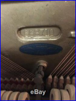 Baldwin Piano 668710
