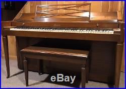 Baldwin Upright Piano LOCAL PICKUP ONLY Oakland NJ