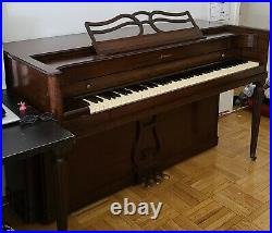 Baldwin Upright piano used- Good Condition