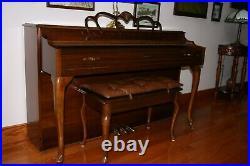 Baldwin classic piano