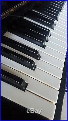 Bechstein / Zimmerman Studio Upright piano