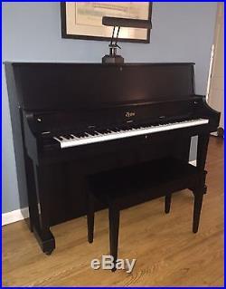 Boston 46 Upright Piano
