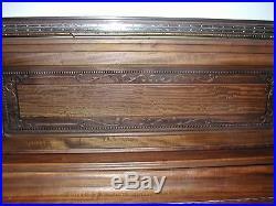Brockport Capen Piano
