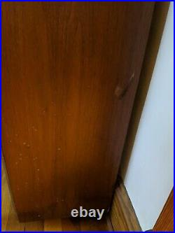 Cable Spinet Upright Console Piano