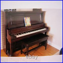 Charles Stieff Upright Grand Piano