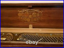 Classic Kimbal Made in the USA. Model # 4242 Serial Number D68676 Piano