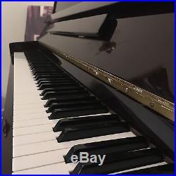 Ellington Upright Piano