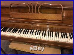 Estey Piano Good Condition & Sounds Good