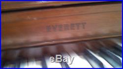 Everett Piano