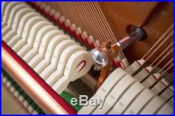 Feurich Universal 122cm, mit Stummschaltung piano Klavier Flügel upright
