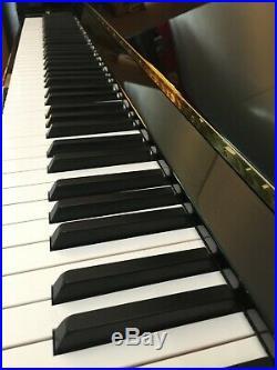Grotrian 52 Model 132 Concertino
