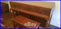 Gulbransen Upright Piano