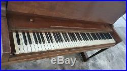 Howard Cincinnati Piano