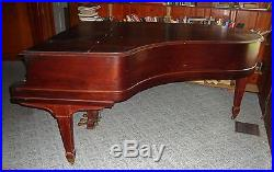 Intermodal Container Load Of Old Pianos For Delivery To Any Location World Wide