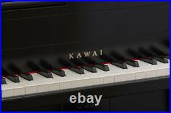 KAWAI Mini Grand Piano 32 Key Toy Piano Black Music 1151 upright From Japan F/S