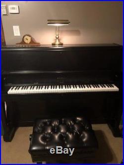 Kawai 45 Upright Piano