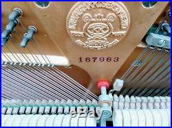 Kawai 48 Upright grand piano in Nashville