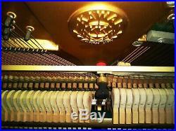 Kawai 52 Upright grand piano in Nashville