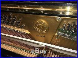 Kawai BL61 52 Professional Upright Piano