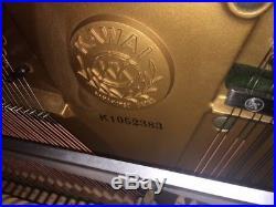 Kawai BL71 52 Professional Upright Piano