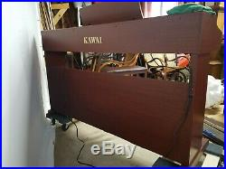 Kawai CP-95 Digital Upright Piano Concert Performer