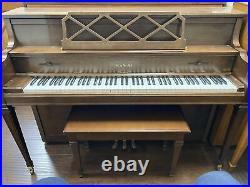 Kawai Console Piano for Sale