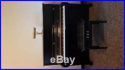 Kawai K3 Upright Piano